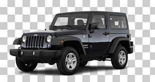 2018 Jeep Wrangler JK Unlimited Car Chrysler Ram Pickup PNG