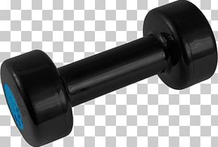 Dumbbell Physical Fitness PNG