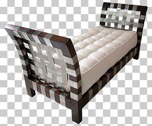 Bed Frame Mattress Chair PNG