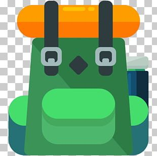 Backpacking Travel Pack Baggage PNG