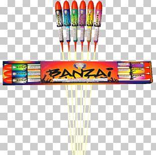 Consumer Fireworks Rocket Firecracker PNG