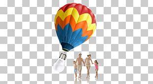 Gas Balloon Toy Balloon Hot Air Balloon PNG
