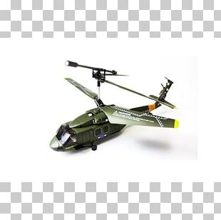 Helicopter Rotor Sikorsky UH-60 Black Hawk Radio-controlled Helicopter Bell AH-1 Cobra PNG