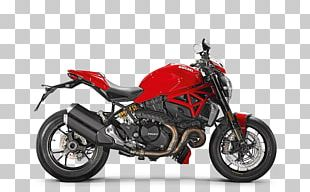 Ducati Monster 696 Ducati Multistrada 1200 Motorcycle PNG