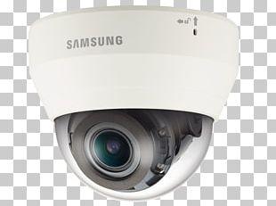 High Efficiency Video Coding IP Camera Closed-circuit Television Hanwha Aerospace PNG