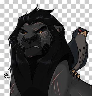Shan Yu Lion Black Cat Black Panther YouTube PNG