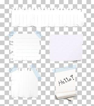 Paper Post-it Note Adhesive Tape U4fbfu7b8b PNG