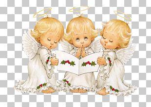 Christmas Angel PNG