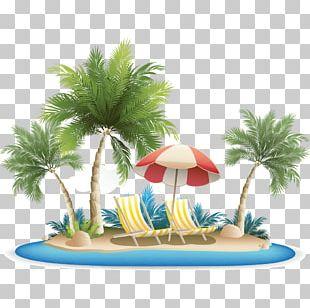 Palm Islands Tropical Islands Resort PNG