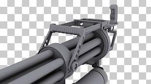 Rifle Firearm Air Gun Airsoft PNG