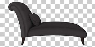 Chair Couch Cushion Chaise Longue Armrest PNG