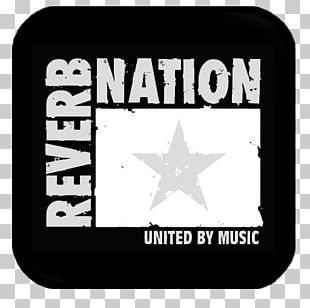 ReverbNation YouTube Logo Music PNG