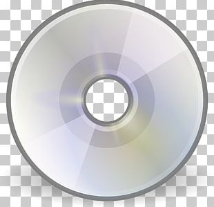 Compact Disc DVD CD-ROM Illustration PNG