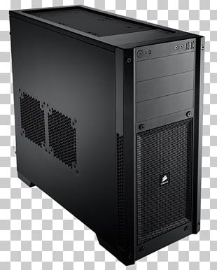 Computer Cases & Housings Power Supply Unit Corsair Components ATX PNG