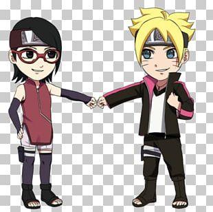 Naruto Uzumaki Kakashi Hatake Sasuke Uchiha Boruto: Naruto Next Generations PNG
