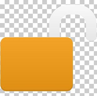 Yellow Orange Font PNG