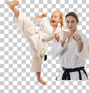 Martial Arts Karate Taekwondo Dobok Self-defense PNG