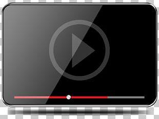Video Clip Video Portal Streaming Media PNG