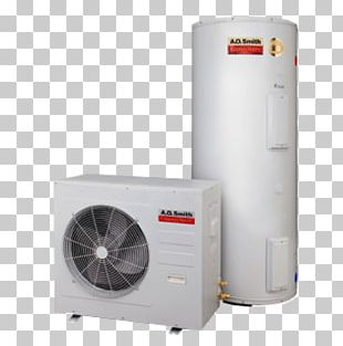 Water Heating Heat Pump A. O. Smith Water Products Company PNG