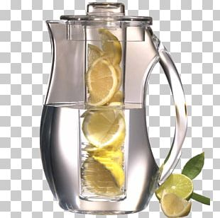 Infusion Pitcher Glass Tea Drink PNG