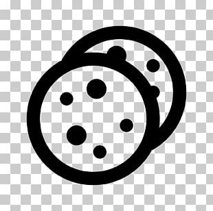 Black And White Cookie Mousse Chocolate Chip Cookie Biscuits Computer Icons PNG