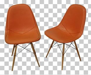 Eames Lounge Chair Charles And Ray Eames Mid-century Modern Industrial Design PNG