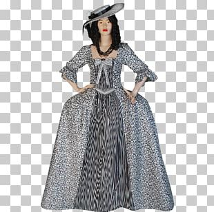 Costume Design Dress Gown Sleeve PNG
