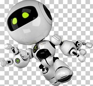 Industrial Robot Robotics Artificial Intelligence Industry PNG