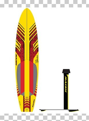 Surfboard Standup Paddleboarding Surfing Foilboard PNG