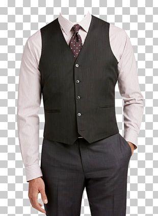 T-shirt Suit Waistcoat Pants Gilets PNG