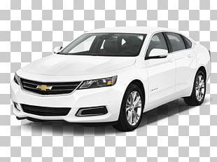 2016 Chevrolet Impala 2015 Chevrolet Impala Car 2017 Chevrolet Impala PNG