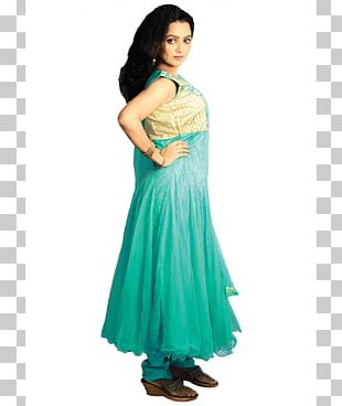 Clothing Cocktail Dress Fashion Design Turquoise PNG