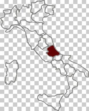 Regions Of Italy Apulia Wine Abruzzo Calabria PNG