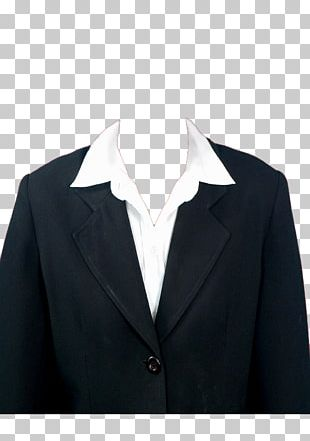 Suit Formal Wear Collar PNG