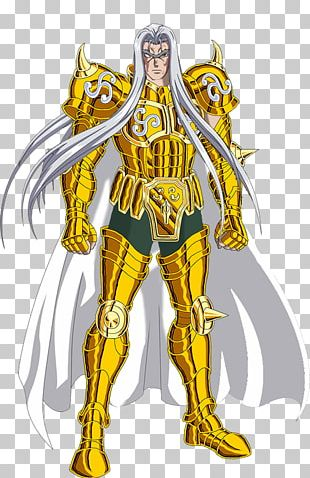 Taurus Aldebaran Pegasus Seiya Saint Seiya: Knights Of The Zodiac PNG