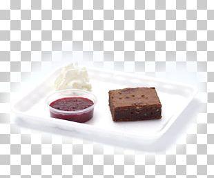 Chocolate Brownie Fudge Frozen Dessert PNG