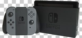 Wii U Nintendo Switch Video Game Consoles PNG