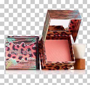 Rouge Benefit Cosmetics Dandelion Finishing Powder Face Powder PNG