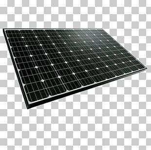 Solar Panels Solar Impulse Monocrystalline Silicon Solar Power Solar Energy PNG