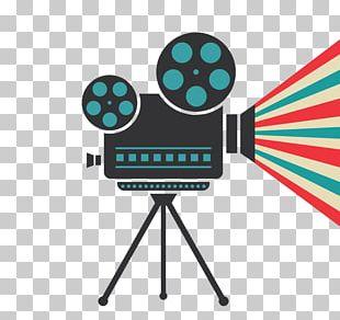 Film Cinema Video PNG