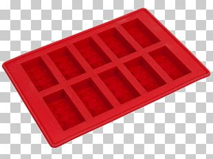 Freshware SL-113RD 9-Cavity Narrow Silicone Mold For Soap LEGO Red Brick Ice Cube Tray 852768 Freshware SL-113RD 9-Cavity Narrow Silicone Mold For Soap PNG