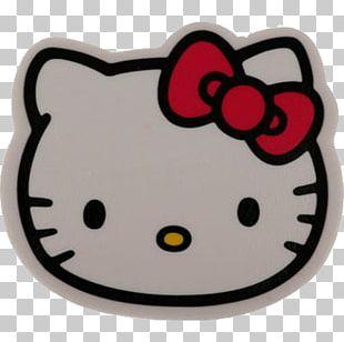 Hello Kitty Sanrio PNG