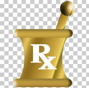Medical Prescription Mortar And Pestle Pharmacy Symbol PNG