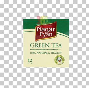 Green Tea Earl Grey Tea Crush PNG