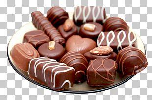 Ice Cream Chocolate Truffle Chocolate Bar Food PNG