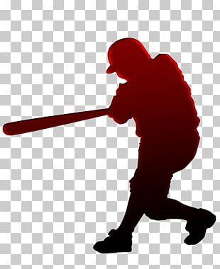Softball Pitcher Baseball Bats Batting PNG