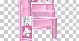 Shelf Table Furniture Armoires & Wardrobes PNG