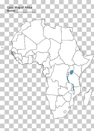 Blank Map Africa World Map PNG, Clipart, Africa, Blank