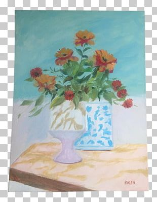 Still Life Watercolor Painting Oil Painting Acrylic Paint PNG
