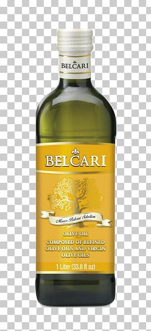 Olive Oil Liqueur Glass Bottle Vegetable Oil Liquid PNG